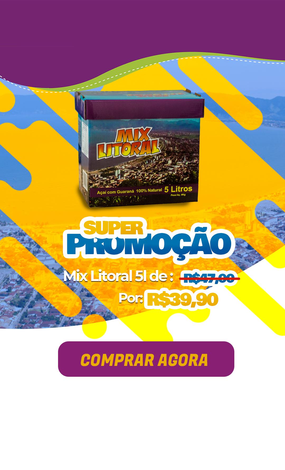 banner mix litoral M